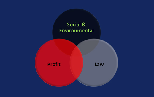 greenwashing business ethics Greenwashing also called green sheen, is a form of spin in which green pr or  green  many corporate structures use greenwashing as a way to repair public   but the proliferation of unsubstantiated ethical claims and greenwashing by.